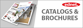 ednet catalogs and brochures