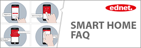 ednet. Smart Home FAQ