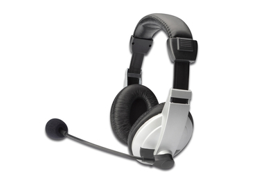 ednet Multimedia Headset
